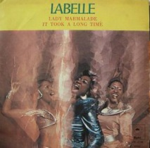 LaBelle: The Original Lady Marmalade Diva