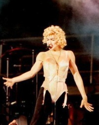 Madonna was the original Queen of Pop. Who is her rightful successor?