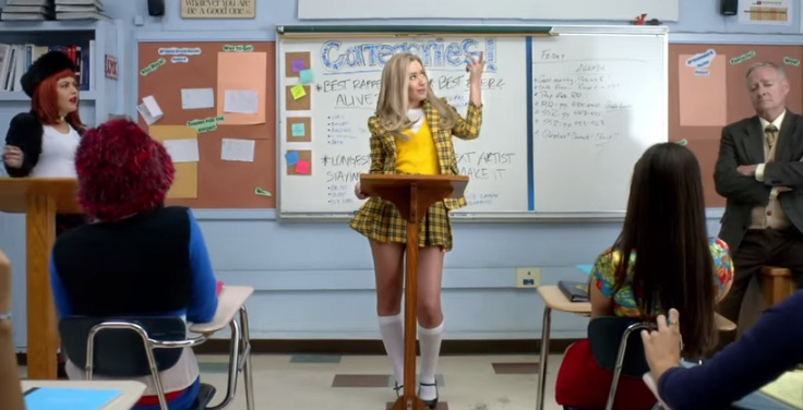 This is a breakthrough year for Iggy Azalea, did she churn out any future classic?
