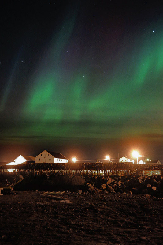 How To Photograph The Northern Lights A Beginners Guide Scarlet