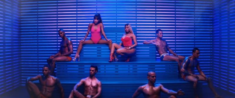 Side To Side by Ariana Grande featuring Nicki Minaj