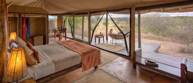 Oliver's Camp, Tarangire National Park, Tanzania