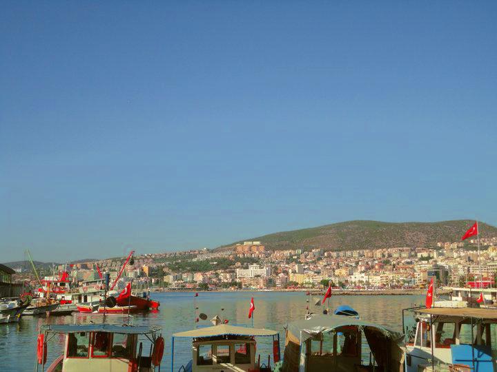 Kusadasi, Aydin, Turkey