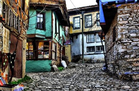 Cumalikizik, Yildirim, Bursa, Turkey