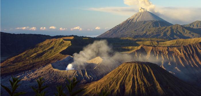Mount Bromo, East Java, Indonesia