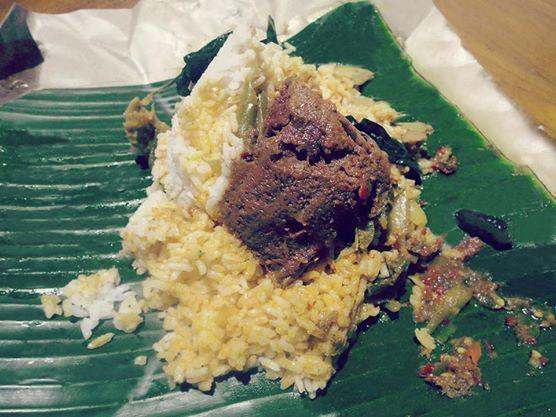 Medan Food Guide: Nasi Padang (Padang-Styled Rice)