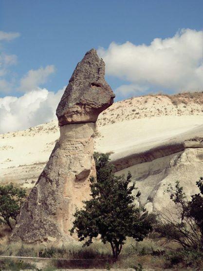 Urgup, Cappadocia, Turkey