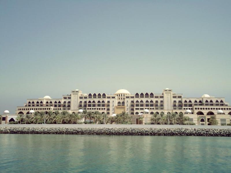 Jumeirah Zabeel Saray, Palm Jumeirah, Dubai, United Arab Emirates