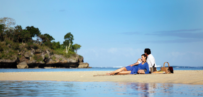 InterContinental Fiji Golf Resort and Spa, Fiji