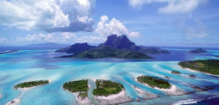 Atolls, Marshall Islands