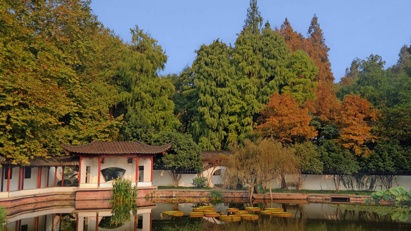 Guo's Villa, Hangzhou, China