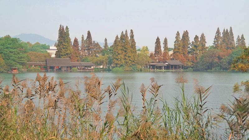Maojiabu, Hangzhou, China
