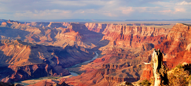 Grand Canyon, United States of America