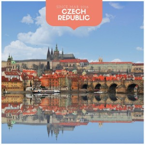 Czech Republic Travel Guide & Itineraries