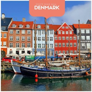 Denmark Travel Guide & Itineraries