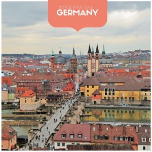Germany Travel Guide & Itineraries