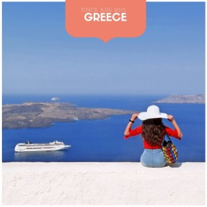 Greece Travel Guide & Itineraries