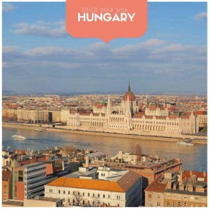 Hungary Travel Guide & Itineraries