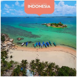 Indonesia Travel Guide & Itineraries