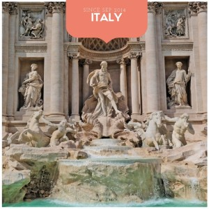 Italy Travel Guide & Itineraries