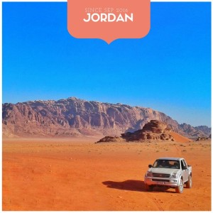 Jordan Travel Guide & Itineraries