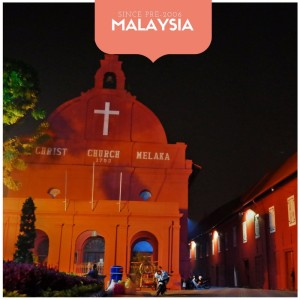Malaysia Travel Guide & Itineraries