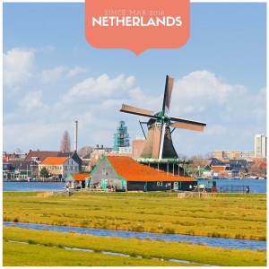 Netherlands Travel Guide & Itineraries