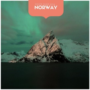 Norway Travel Guide & Itineraries