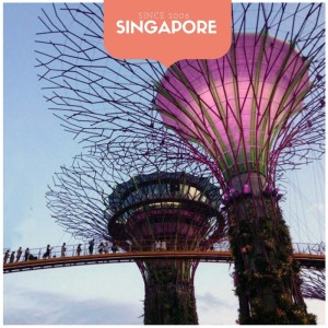 Singapore Travel Guide & Itineraries