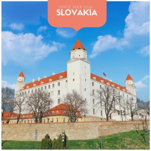 Slovakia Travel Guide & Itineraries
