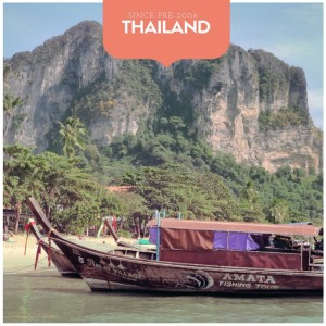 Thailand Travel Guide & Itineraries