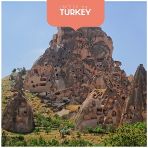 Turkey Travel Guide & Itineraries