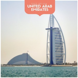United Arab Emirates Travel Guide & Itineraries