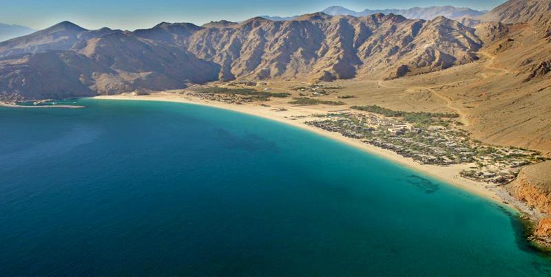 Zighy Bay, Musandam Peninsula, Oman