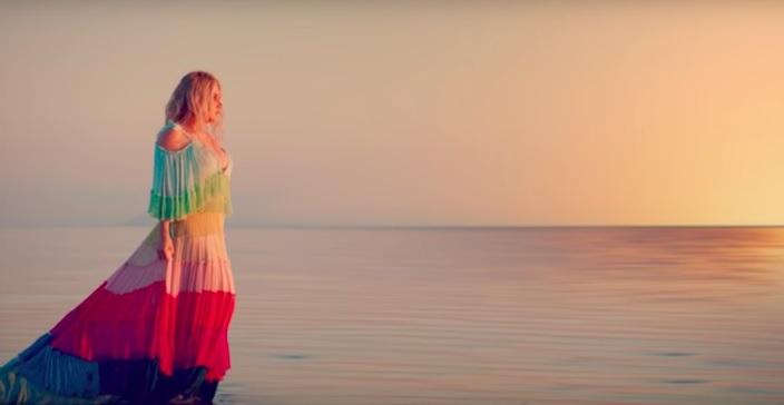 Praying by Kesha