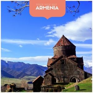 Armenia Travel Guide & Itineraries