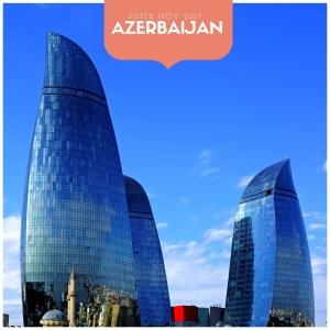 Azerbaijan Travel Guide & Itineraries