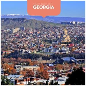 Georgia Travel Guide & Itineraries