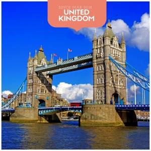 United Kingdom Travel Guide & Itineraries