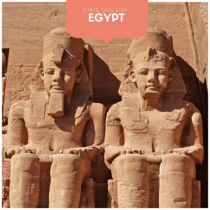 Egypt Travel Guide & Itineraries