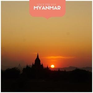 Myanmar Travel Guide & Itineraries