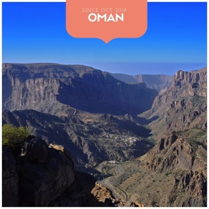 Oman Travel Guide & Itineraries