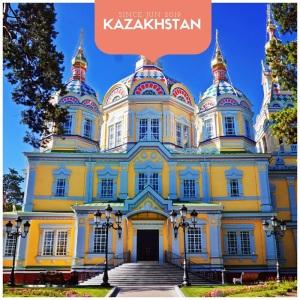 Kazakhstan Travel Guide & Itineraries